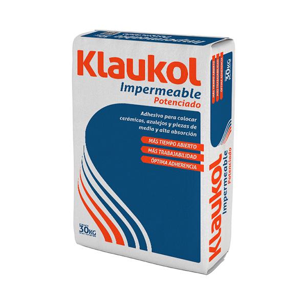 Klaukol Impermeable Gris