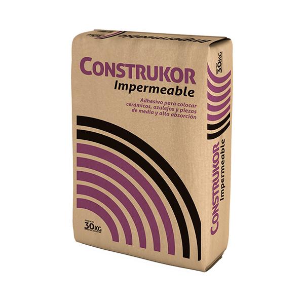 Klaukol construkor impermeable