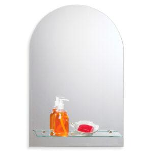 Reflejar Espejo Capilla Con Repisa 40×60