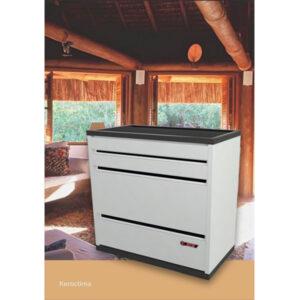 CTZ Calefactor Keroclima 11000 Calorias TN025