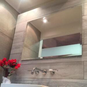 Reflejar Espejo Wall 6 80×60 Esp16.06