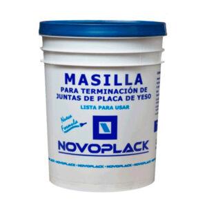 Novoplack Masilla Plástica