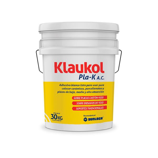 Klaukol Pla-k Pasta