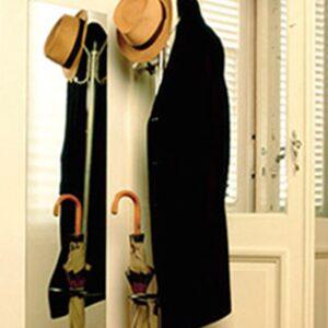 Reflejar Espejo Bedroom Colgar Bordes Pulidos 30×120