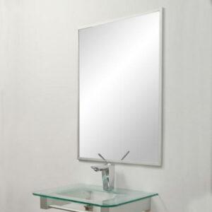 Reflejar Espejo Aluminium 60×80 Esp26.02