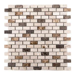 Misiones Malla Adana Mix Bricks