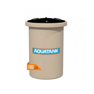 Tanque Aquatank 180 Litros Multipropósito