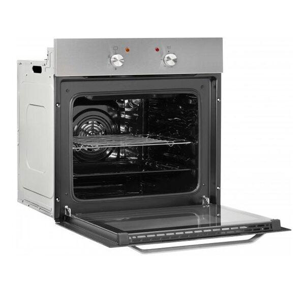 Clever Cooking, una opción de hornos y anafes eléctricos de gran diseño y eficiencia energética.