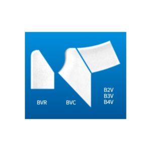 Milanesio BVR – BVC Baldosa Atérmica