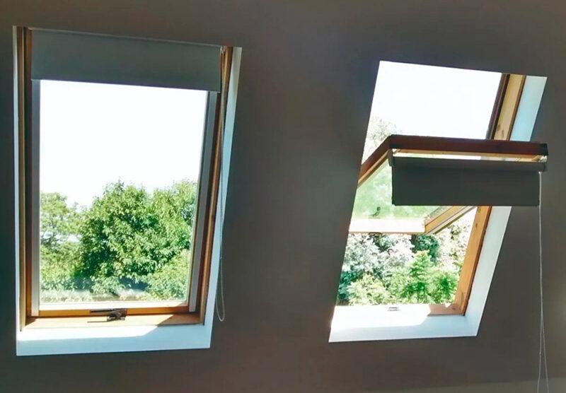 Ventanas para techo Faelux, iluminación natural para tus ambientes