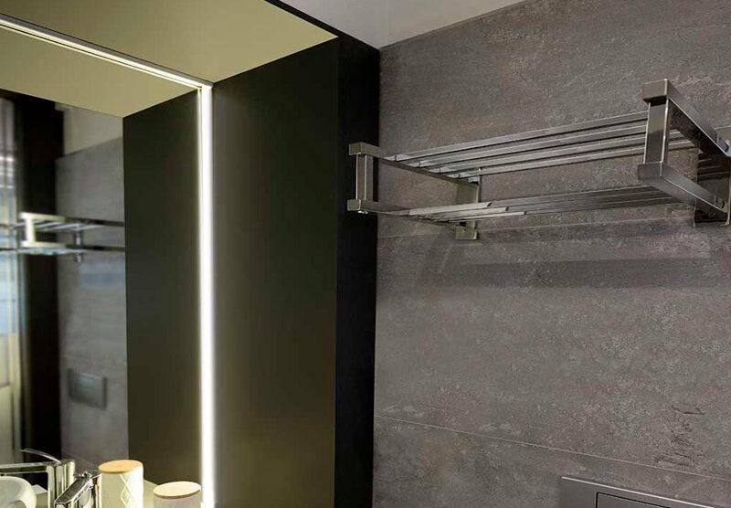 Toalleros eléctricos Atrim – Confort y Diseño para tu baño